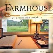 Farmhouse At Persimmon Creek, Clayton GA