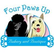 Four Paws Up Bakery & Boutique, Fairhaven MA