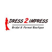 Dress 2 Impress - Bridal & Formal Boutique, Linwood NJ