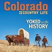 Colorado Country Life, Denver CO