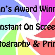 Alan's Award Winning Instant Photography and Drone Video, Palm Desert CA