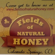 Fields of Natural Honey, Colorado Springs CO