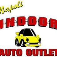 Napoli Indoor Auto Outlet, Milford CT