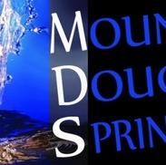 Mount Doug Springs, Victoria BC