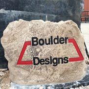 Boulder Designs, Rock Hill SC