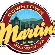 Martin's Downtown, Roanoke VA