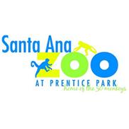 Santa Ana Zoo, Santa Ana CA