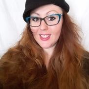 Stephanie Anne Elizabeth Strugar, Winnipeg MB