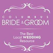 Columbus Bride & Groom, Hilliard OH