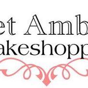 Sweet Ambrosia Bakeshoppe, Regina SK