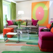 Decorating Solutions by Anne Sperry, Fontana WI