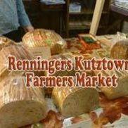 Renningers Kutztown Farmers Market, Kutztown PA