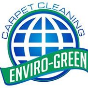 Enviro-Green Carpet Cleaning, Tinley Park IL