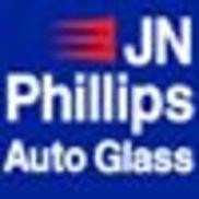 JN Phillips Auto Glass, New Bedford MA