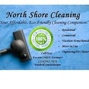 North Shore Cleaning, Delavan WI