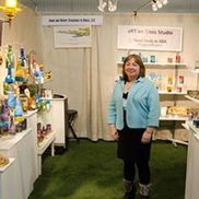 Sand and Water Creations in Glass, Nashua NH