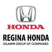 Regina Honda, Regina SK