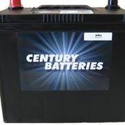 Century Battery Company, Abbotsford BC