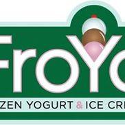 FroYo:  Frozen Yogurt & Ice Cream, Westfield NJ