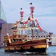 Urban Pirates, Baltimore MD