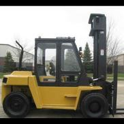 Taylor's Forklift Repair & Service Inc, Plant City FL