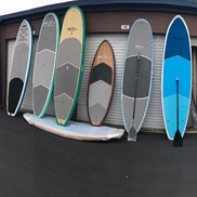 Dolsey Designs Paddleboards and Surfboards and BootieLeash, Inc., San Clemente CA