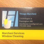 Marchesi Services, Framingham MA