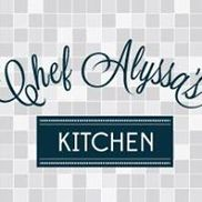 Chef Alyssa's Kitchen, Charlotte NC