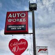 Autoworks, Kittery ME