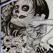 Body Canvas Tattoo Shop & Art Gallery, Milford DE