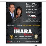 The Ihara Team, Honolulu HI