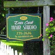 Deer Creek Hair Studios an Organic Salon, New Freedom PA