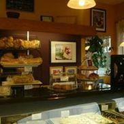 Art's Bakery, Victoria BC