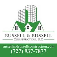 Russell & Russell Construction, LLC, Tarpon Springs FL