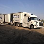 Elite Moving Inc