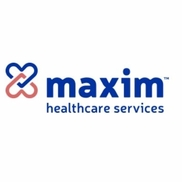 Maxim Healthcare Services, Portland OR