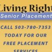 Living Right Senior Placement, West Linn OR