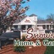 Snow's Home & Garden, Orleans MA