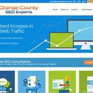 Orange County SEO Experts, Huntington Beach CA