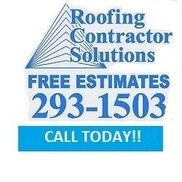 Roofing Contractor Solutions, Austin TX