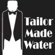 Tailor Made Water / Imprint-Works Inc., Mineola NY