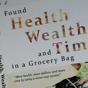 Found: Health and Wealth Made Simple, Calgary AB