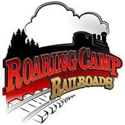 Roaring Camp Railroads, Felton CA