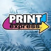 Print Express, Albuquerque NM