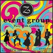 Z Event Group, LLC, Bala Cynwyd PA