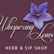 Whispering Leaves Herb & Sip Shop, Philadelphia PA