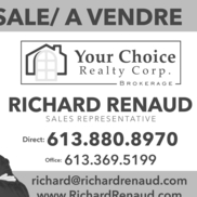 Your Choice Realty Corp., OTTAWA ON