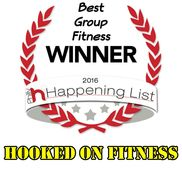 Hooked on Fitness Personal Training and Nutrition Consultation, Philadelphia PA