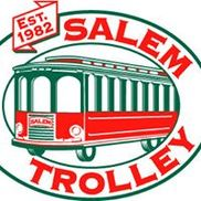 Salem Trolley, Salem MA