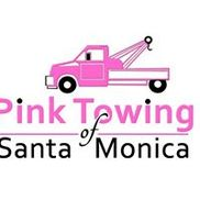 Pink Towing of Santa Monica, West Hollywood CA